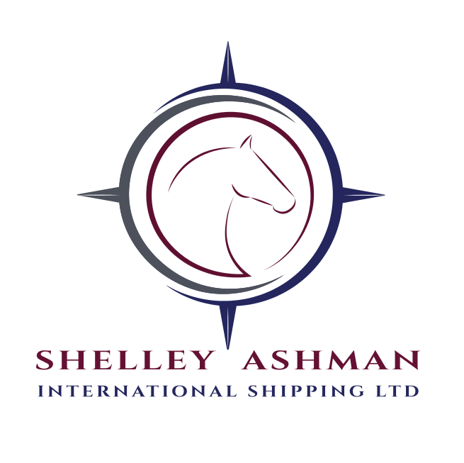 Shelley Ashman
